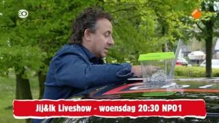 Jij&ik - Jij&ik Op Weg Naar De Live-show! (3)