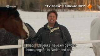 35 jaar TV Show