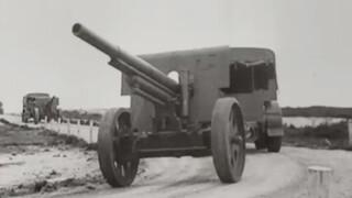 Hoe zijn kanonnen bedacht?
