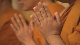 Misbruik boeddhistische gemeenschap