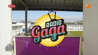 Radio Gaga - Startblok (vluchtelingen & studenten)