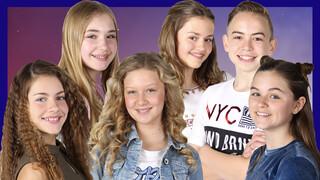 WIE ZIJN WIJ? DEEL 1 | JuniorSongfestival.NL