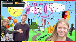 #BOOS BELGIOOS AFL. 1 | AMAI, TERINGBUSBEDRIJF.