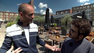 Holland Festival met Cesar Majorana