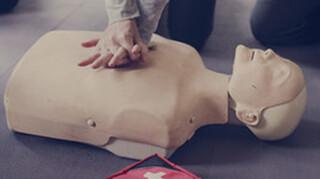 Eerste Hulp Bij Ongevallen