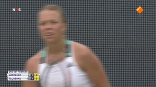 Nos Sport - Tennis Ricoh Open