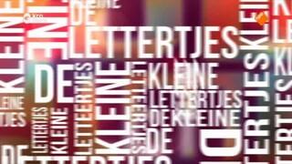 De Kleine Lettertjes - De Kleine Lettertjes