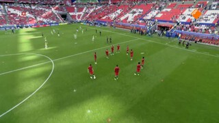 Nos Sport Confederations Cup - Portugal - Mexico