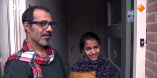 De veerkracht van de vluchteling