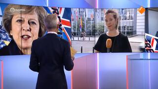 Brexit-onderhandelingen zijn begonnen