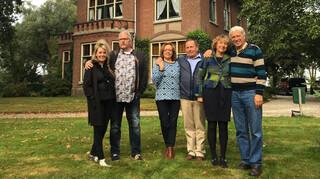 Drenthe, Overijssel & Gelderland