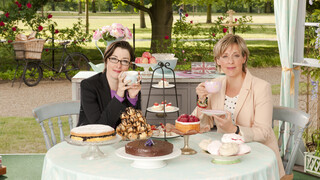 The Great British Bake Off - Masterclasses