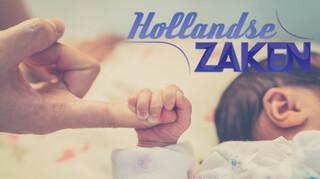 Hollandse Zaken: Kinderwens boven alles?