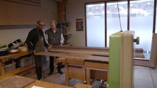 Meesterbouwers: Thijs van der Heijden