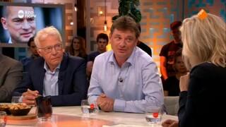 Jinek - Marianne Moor, Yannick Van De Velde En Tom Van Kalmthout, Paul Witteman