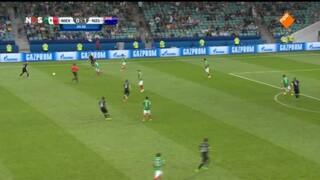 Nos Sport Confederations Cup - Nos Sport Confederations Cup Mexico - Nieuw-zeeland