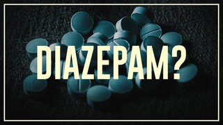 Drugslab AFL. 40A | Diazepam - Do's en don'ts