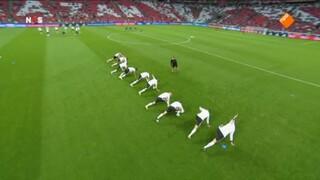 Nos Sport Confederations Cup - Nos Sport Confederations Cup Duitsland - Chili