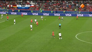 NOS Sport Confederations Cup Duitsland - Chili