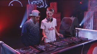 DJ Erik Arbores