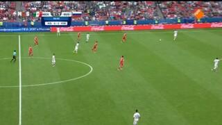 Nos Sport Confederations Cup - Mexico - Rusland