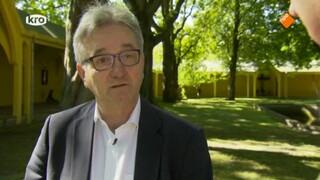 Geloofsgesprek - Geert Van Dartel