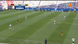 Duitsland - Kameroen