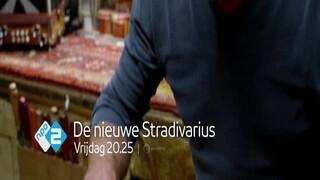 Vrijdag in De nieuwe Stradivarius: Tren van Enckevort