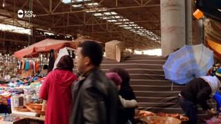 Chez Benali - Marokko In Zes Gerechten: Het Vloeibare Goud