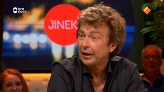 Derk Bolt, Eugenio Follender, Tom Egbers, Hennie Kuiper, Erik van Muiswinkel