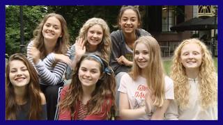 Q&A MET DE MEIDEN | Juniorsongfestival.NL