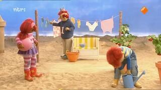 Het Zandkasteel - Sterkte Sassa, Sterkte Toto
