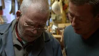Meesterbouwers: Günter Lerch en Noud Martinali
