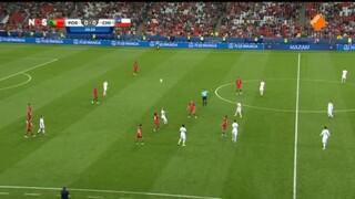 Portugal - Chili