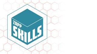 Zapp Skills - Jezelf Voorstellen