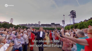 Aflevering 9 André Rieu:  European Dream