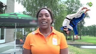 Kwizzzvraag Anicka van Emden