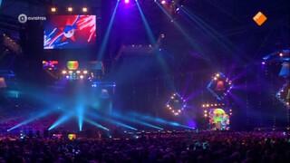 Sterren Muziekfeest: Mega Piratenfeest 2016