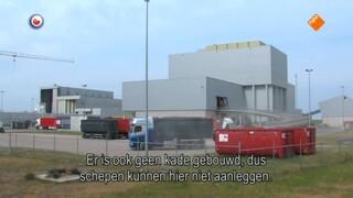 Fryslân DOK Haven Harlingen