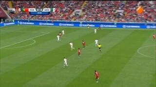 NOS Sport Confederations Cup NOS Sport Confederations Cup Portugal - Mexico