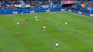 NOS Sport Confederations Cup Chili - Duitsland