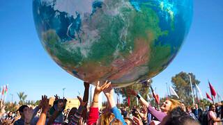 Wereld zonder Trump op de bres voor klimaat
