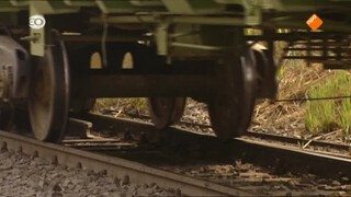 Rail Away Egypte: Alexandrië-Caïro