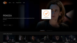 NPO Start - Instructievideo's: NPO Start - Stap-voor-Stap kijklijst & favorieten volgen