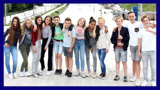 KAMP DAG 2 | Juniorsongfestival.NL