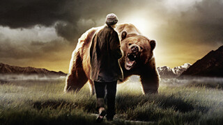 Zomergastfilm: Grizzly Man