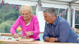The Great British Bake Off The Great British Bake Off - Masterclasses