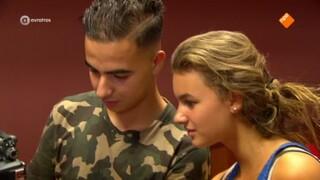 Brugklas - Liefdestest