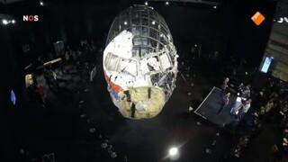 MH17-verdachten in Nederland berecht