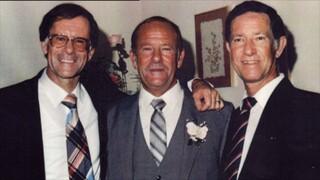 Archief: De drie verdwenen broers van Kees